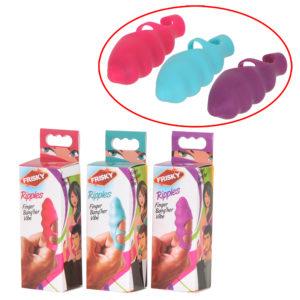 海外製品らしいカラーリングです。 ピンク、ティール、パープルの3色を展開。