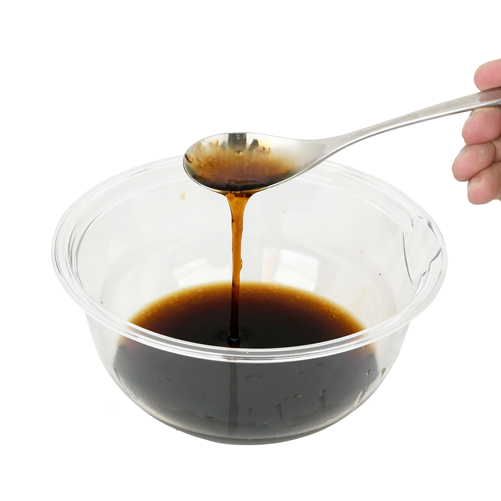 こちらはコーヒーに溶かした状態。前作同様、ちゃんとローションになりました。思わずペロペロ舐めたくなって、愛撫も濃厚になるかも。