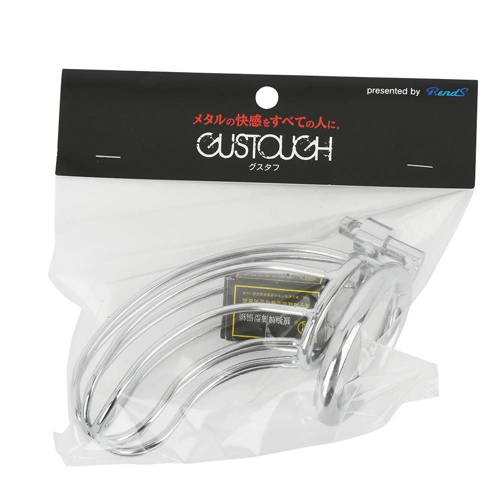 「GUSTOUGH(グスタフ)」は、弊社の提案するメタルグッズ専門ブランド。どなたにも手が届きやすい、お手頃価格でご提供いたします。